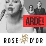 🔥🔥 ¡#ArdeMadrid ha sido nominada a los Rose d'Or 2019! La ceremonia de entrega se celebrará en Londres el domingo 1 de diciembre. 🤞🤞🤞@RosedOr #RDO19 @pacoleonbarrios