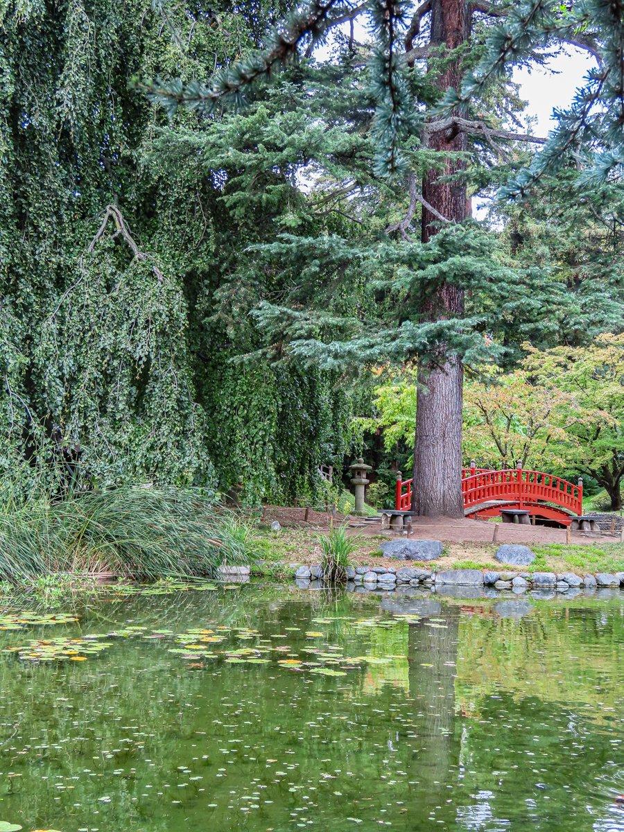 Parisianavores On Twitter Les Jardins Du Musee Albert Kahn