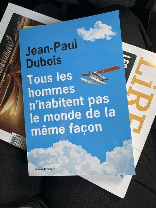#VendrediLecture Photo