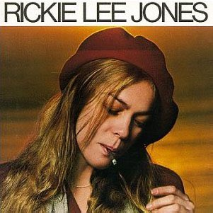 Happy birthday Ms Rickie Lee Jones (who was wonderful at O2 Indigo a few weeks back)