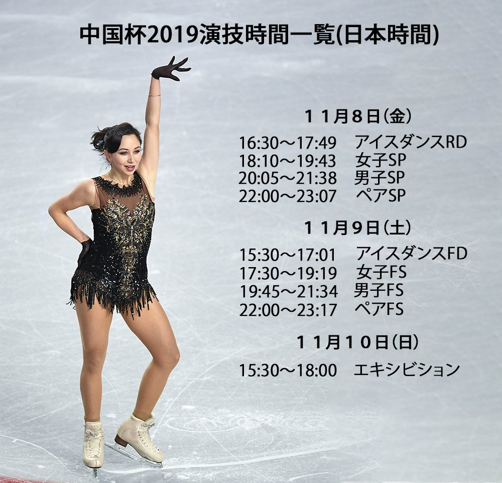 GP - 4 этап. Cup of China Chongqing / CHN November 8-10, 2019 - Страница 4 EI1Ni_MW4AAAR_7?format=jpg&name=medium