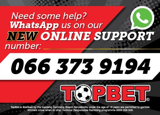 Topbet Sa On Twitter We Have A New Whatsapp Number For Our Online Support Simple Message Us On This Number For Any Help Regarding Your Topbet Account Https T Co J0jelyu8wl Https T Co Xldf8qbwnj