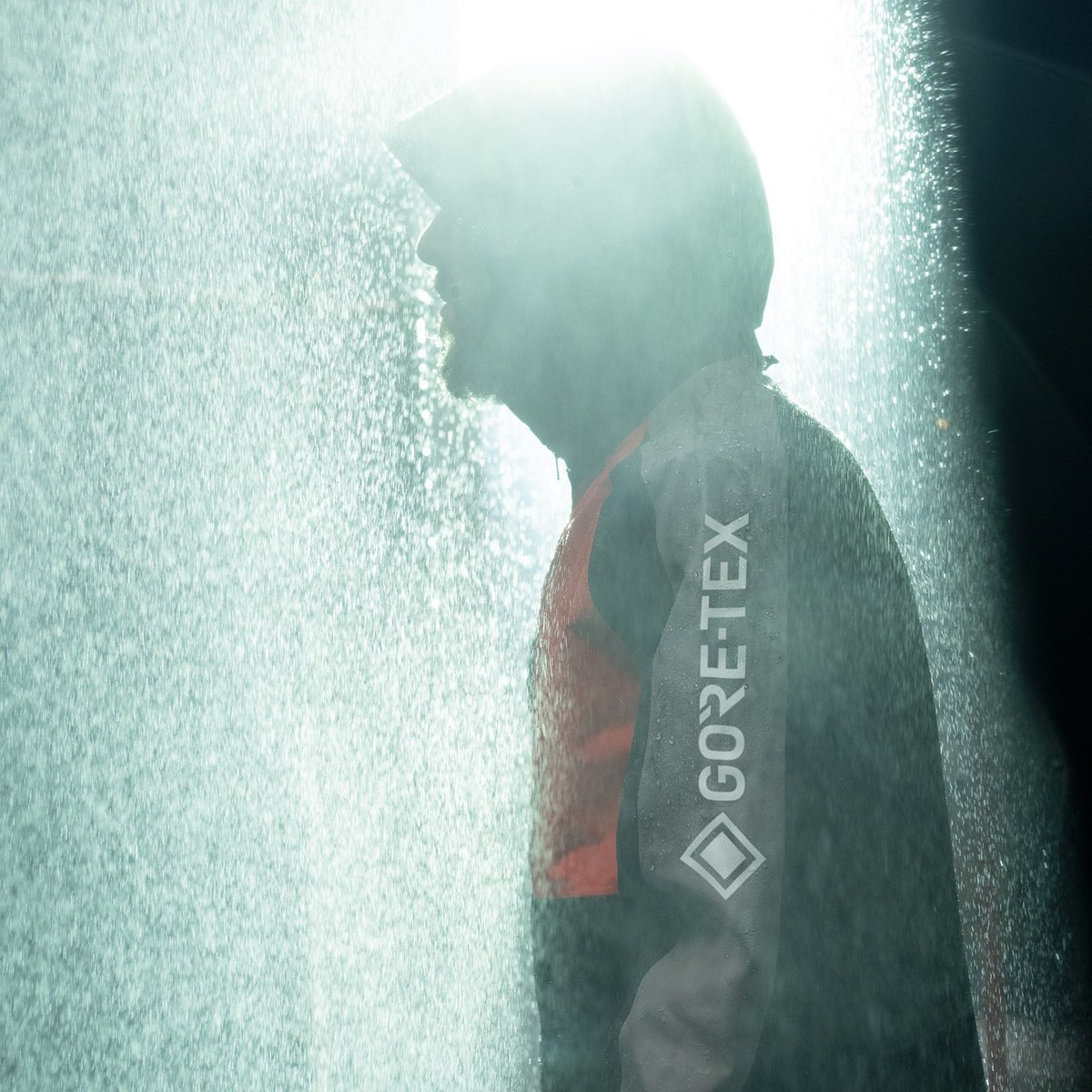 Our specially-engineered Rain Room simulates drizzle, downpours, and full-on storms—and any other rain that nature could throw at you. Find out more: gtx.to/2PXm7bX #TestedForLife