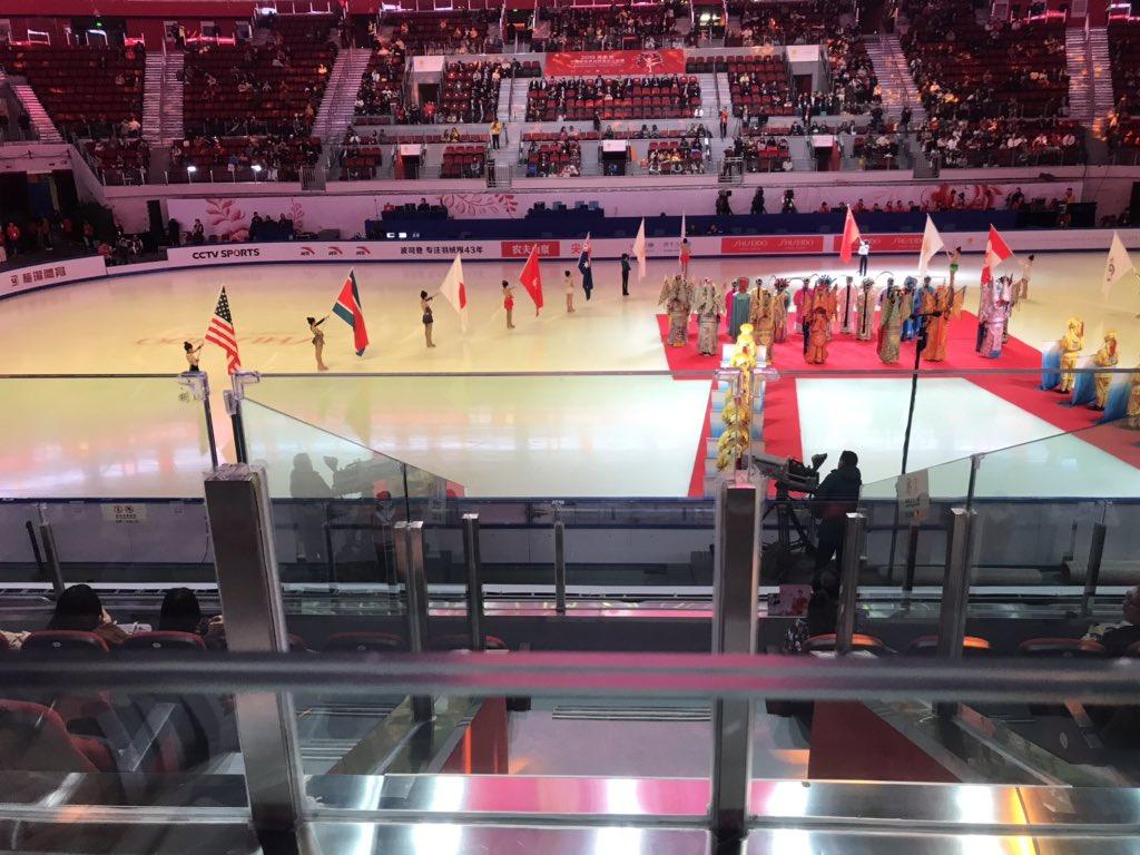 GP - 4 этап. Cup of China Chongqing / CHN November 8-10, 2019 - Страница 4 EI1TPy2U8AAv_Xj?format=jpg&name=medium