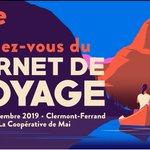 Image for the Tweet beginning: #agenda #Clermont @LACauvergne @IlFautAllerVoir
