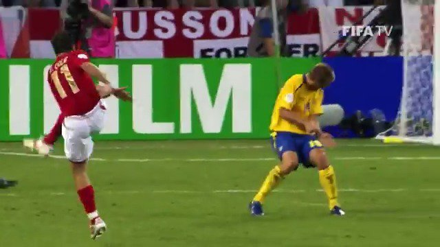 Happy Birthday Joe Cole!   Absolute limbs when he scored this rocket goal at the World Cup  -
