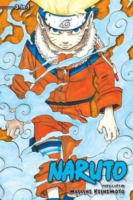 Happy Birthday Masashi Kishimoto (born 8 Nov 1974)  manga artist, best known for Naruto.