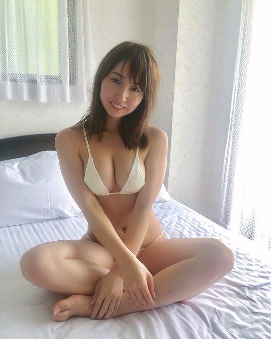 グラビアアイドル高橋美憂のTwitter自撮りエロ画像26