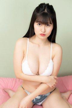 グラビアアイドル未梨一花のTwitter自撮りエロ画像10
