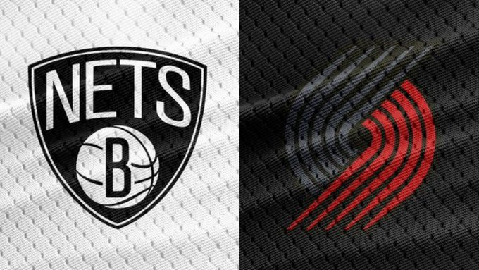 【NBA直播】2019.11.9 11:00-籃網VS拓荒者 Brooklyn Nets VS Portland Trail Blazers Links-Haters-黑特籃球NBA新聞影音圖片分享社區