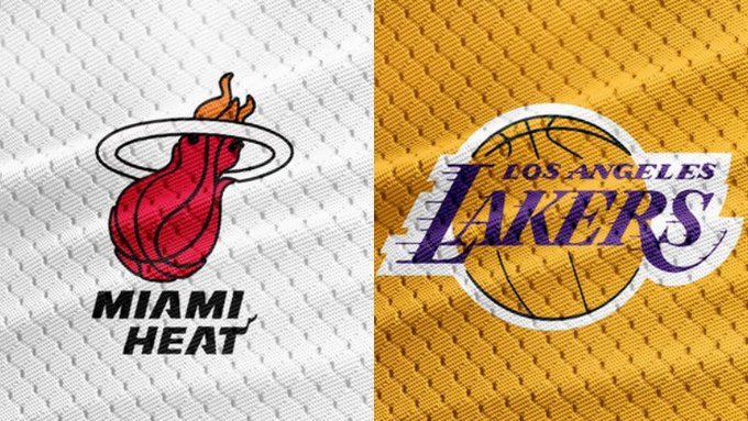 【NBA直播】2019.11.9 11:30-熱火VS湖人 Miami Heat VS Los Angeles lakers Links-Haters-黑特籃球NBA新聞影音圖片分享社區