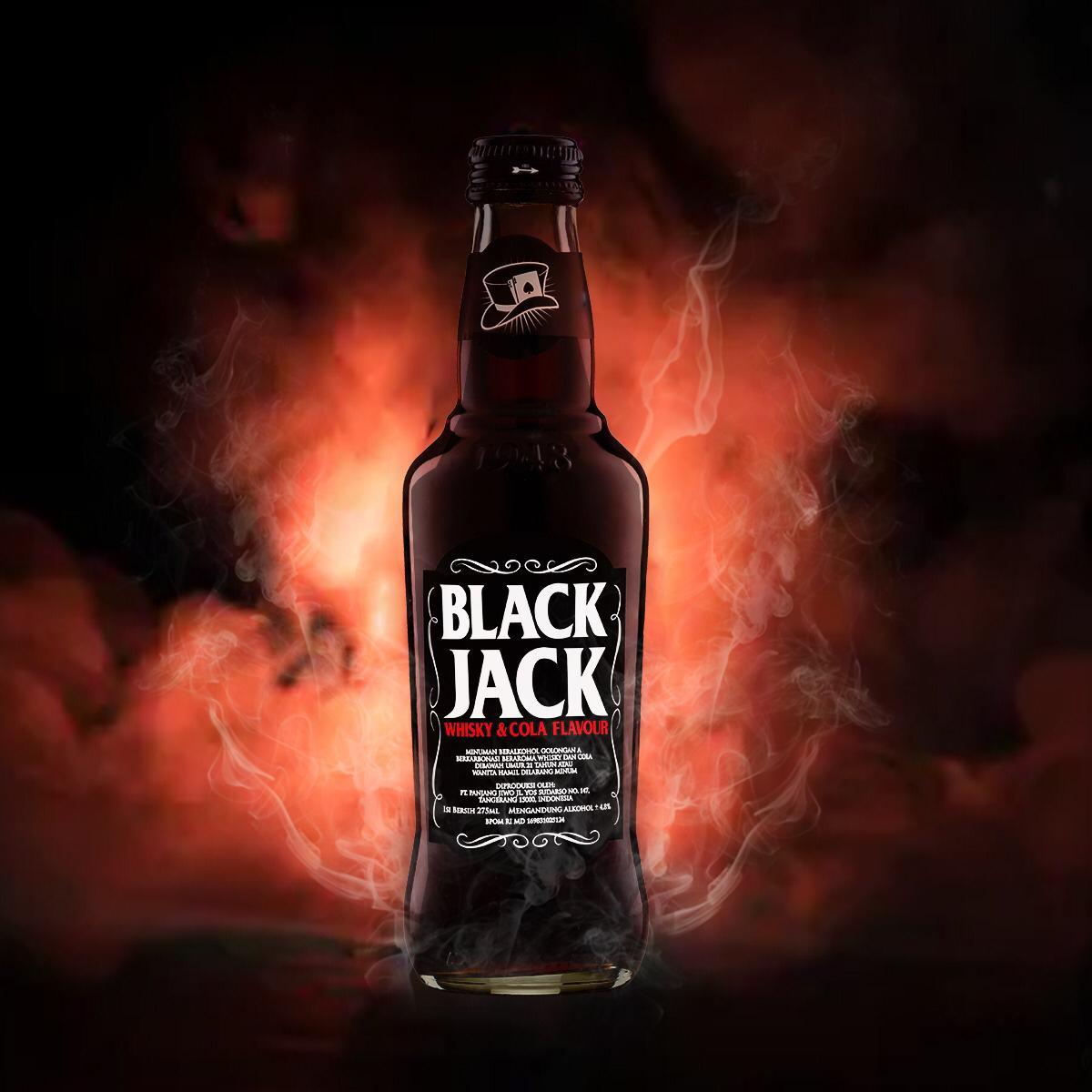 Viski blackjack