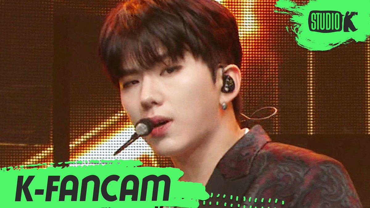 [K-Fancam] MONSTA X 직캠 Follow (Individual Fancam) l #MusicBank #기현_KIHYUN ▶ youtu.be/Am6li9zhmdQ #형원_HYUNGWON ▶ youtu.be/HVty0JvidQs #MONSTA_X #몬스타엑스