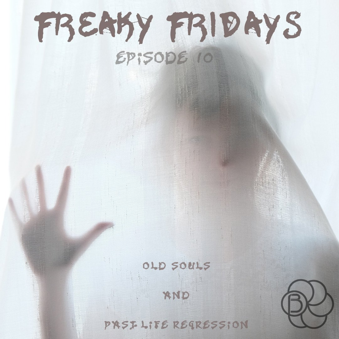 What does it mean to have had a past life? There are many cases of people who have claimed to have lived another life and remember it. Discussing past life characteristics, our views and the practice of past life regression.#BlendedPodcasts #FreakyFriday