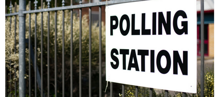 #GeneralElection 2019: Which way will you vote? bit.ly/2CnHZoT