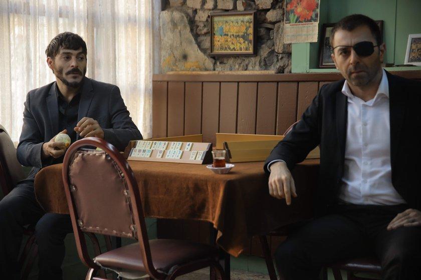 These two are also my heart #Uğur#ArasBulutİynemli