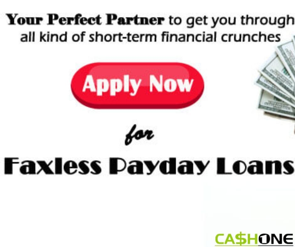 payday loan