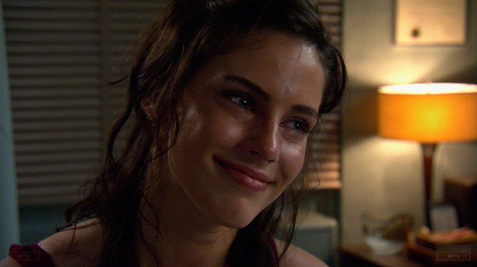 Born on this day, Jessica Lowndes turns 31. Happy Birthday! What movie is it? 5 min to answer!