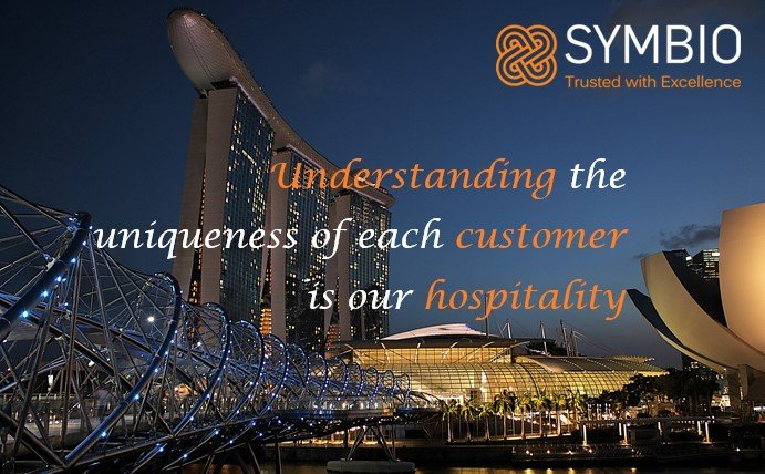 At Symbio, we are on top of evolving technologies and data-driven personalization that are shaping the future of travel. And, that's how we are partnering with Marriott Vacations Worldwide. #travelandhospitality #designthinking #productdevelopment #mobiledevelopment #quality<br>http://pic.twitter.com/oMMNMjMxvb