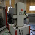 Image for the Tweet beginning: Erowa ERS Robot System, New