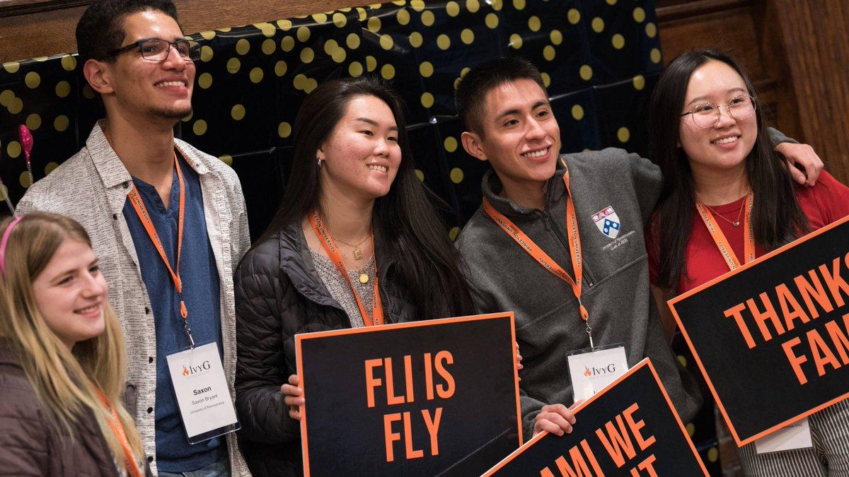 @Princeton's photo on #CelebrateFirstGen