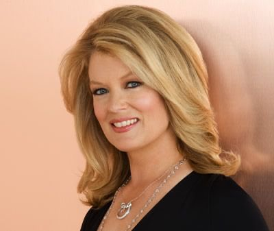 Happy Birthday to television personality, talk show host and singer Mary Hart born on November 8, 1950