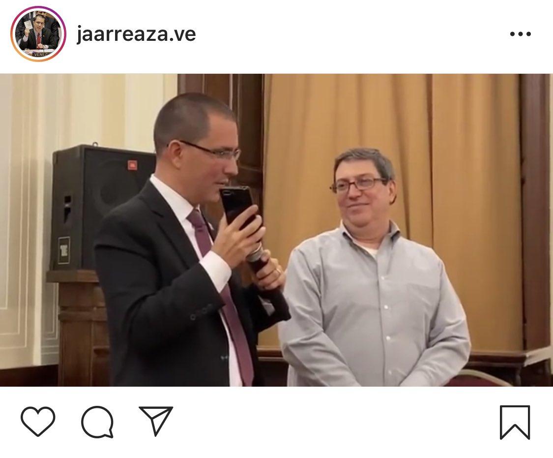 Tag cuba en El Foro Militar de Venezuela  EI2adTDWoAEDTvZ