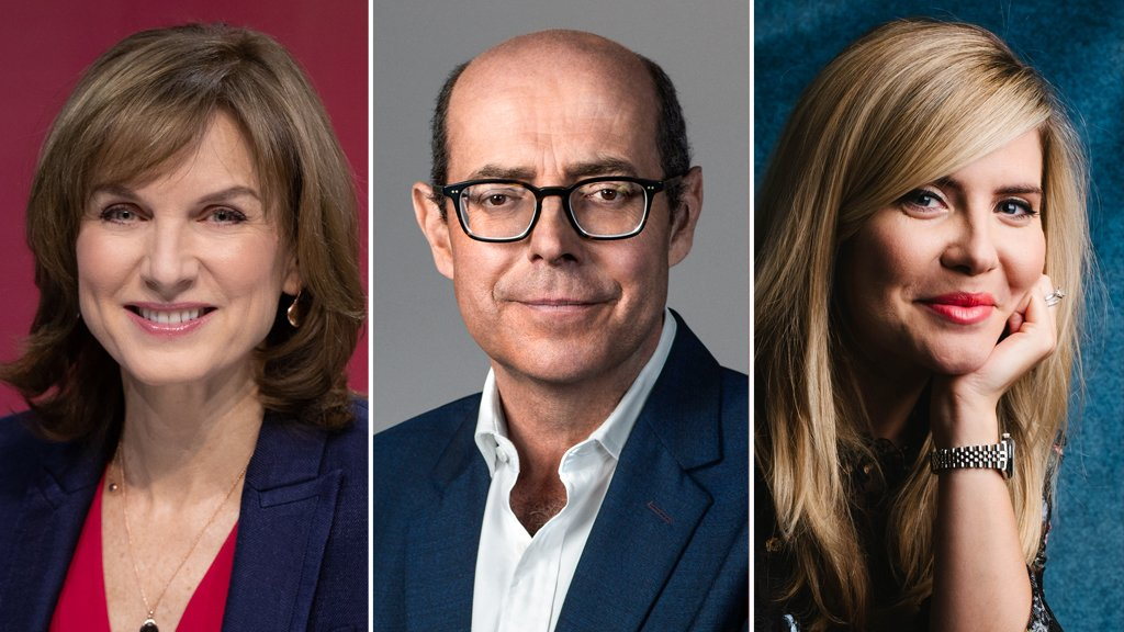 BBC sets out plans for election debates, @bbcquestiontime Leaders Special and debate aimed at younger audiences, hosted by @bbcnickrobinson, Fiona Bruce and @Emmabarnett. There will be additional debates in Scotland, Wales & Northern Ireland. bbc.in/2WTjxVQ