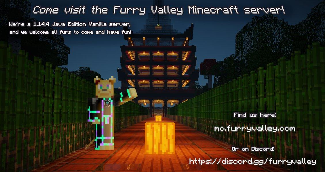 minecraft free servers