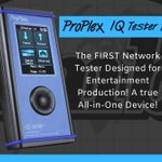 Image for the Tweet beginning: TMB's #ProPlex IQ Tester LV