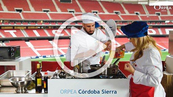 test Twitter Media - 👨🍳¡Descubre en el vídeo cómo fue la final del IV Torneo de Cocina de Residencias @ORPEA_ Ibérica en el Estadio@Metropolitano!  https://t.co/9Uqc8eQiCR  #AESTEasociados #PersonasMayores https://t.co/z65rKBfg9N