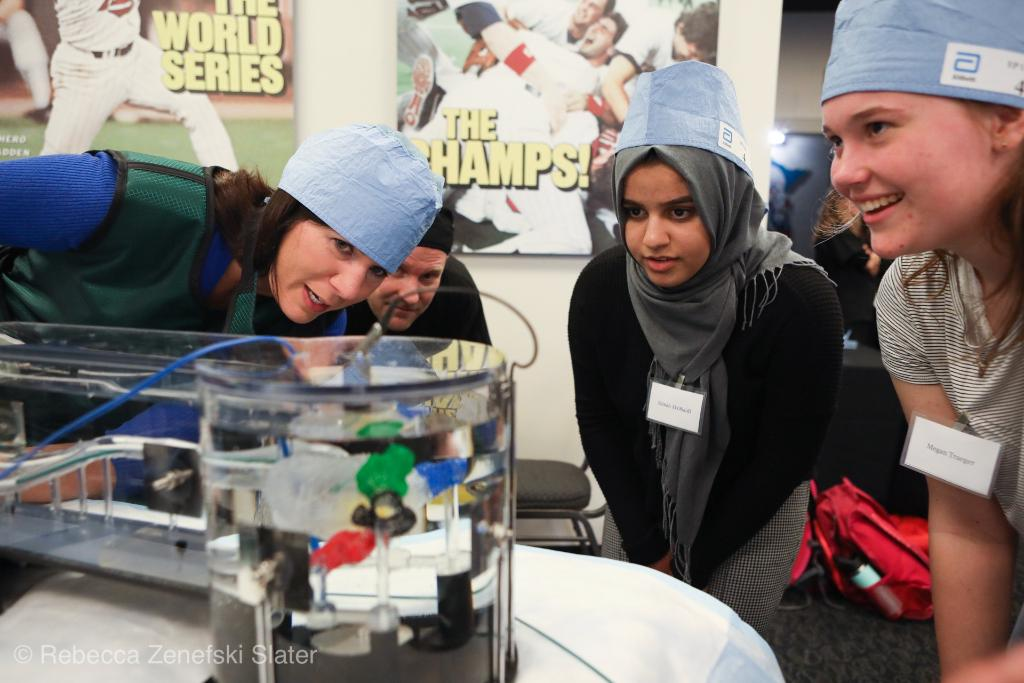 RT HeartAssocMN: Today is #NationalSTEMDay and we're using the day to announce that we will be hosting our Advancing Sciences day of learning for high schools across the Twin Cities again. Learn more about the opportunity to be part of it here >>> …