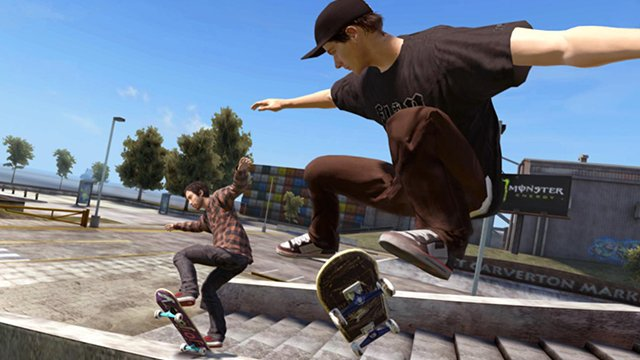 EA has abandoned the Skate trademark, which means we probably won't see a Skate 4 anytime soon.    https://www. vg247.com/2019/11/08/ska te-4-dreams-dashed-ea-abandons-trademark/   … <br>http://pic.twitter.com/HqROOhDYqi
