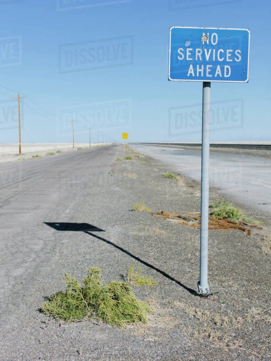 #FoundOnTheHighwayToHell No services for a million miles. <br>http://pic.twitter.com/SufoPErMZT