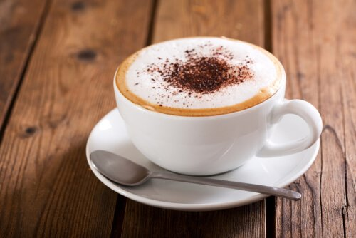 It's national cappuccino day! Thank goodness for Italian coffee!