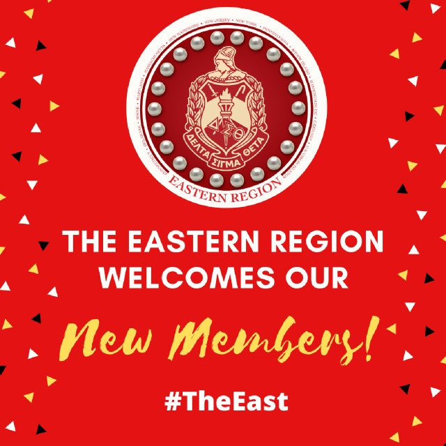 We have posted pictures from all the chapters in #TheEast with a Fall 2019 line.  Congratulations again to these chapters for the new initiates!  #WelcometotheSiaterhood https://t.co/KZqeGtfhw5