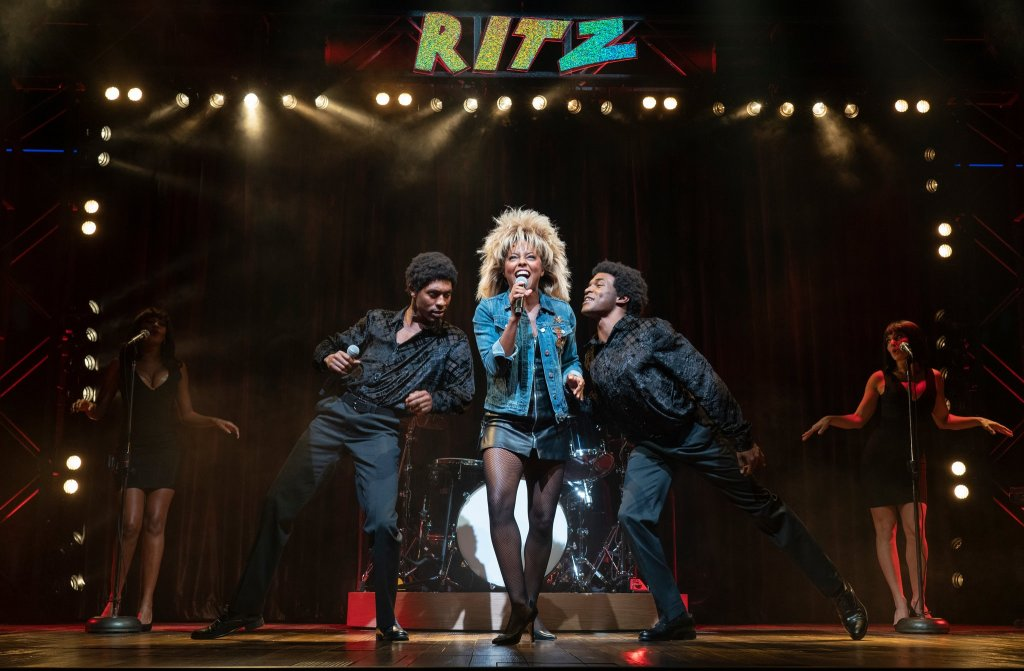 The Reviews for TINA – THE TINA TURNER MUSICAL areIn… https://t.co/bQ8dbF9enk https://t.co/FoRO27nIQK