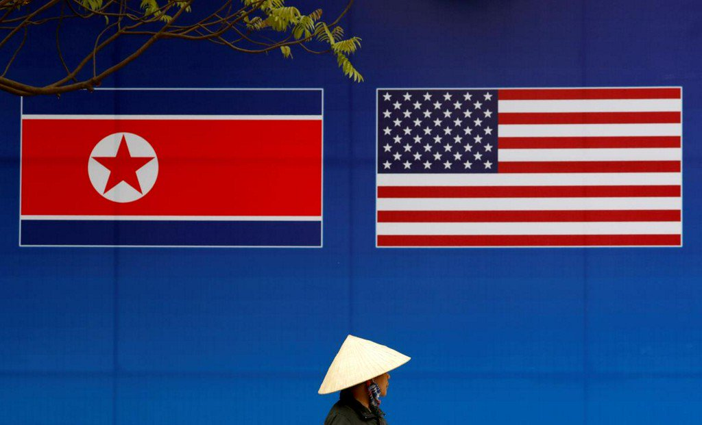 North Korea says 'window of opportunity closing' for outcome of talks with U.S. https://t.co/NgL83DXf0a https://t.co/EG2IMdnkwd