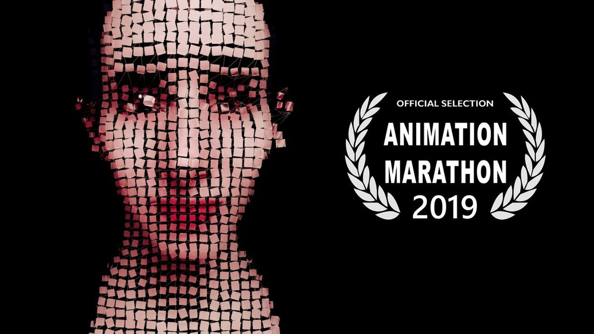 """""""Red Lion"""" by Oh. Official Selection in the 5th Animation 2019 Athens https://t.co/F3T1o7jn2J #filmfestivals #Greece #animation @artEAC_  #MadeWithMettle + @AdobeAE https://t.co/PGMFEpsuTp"""