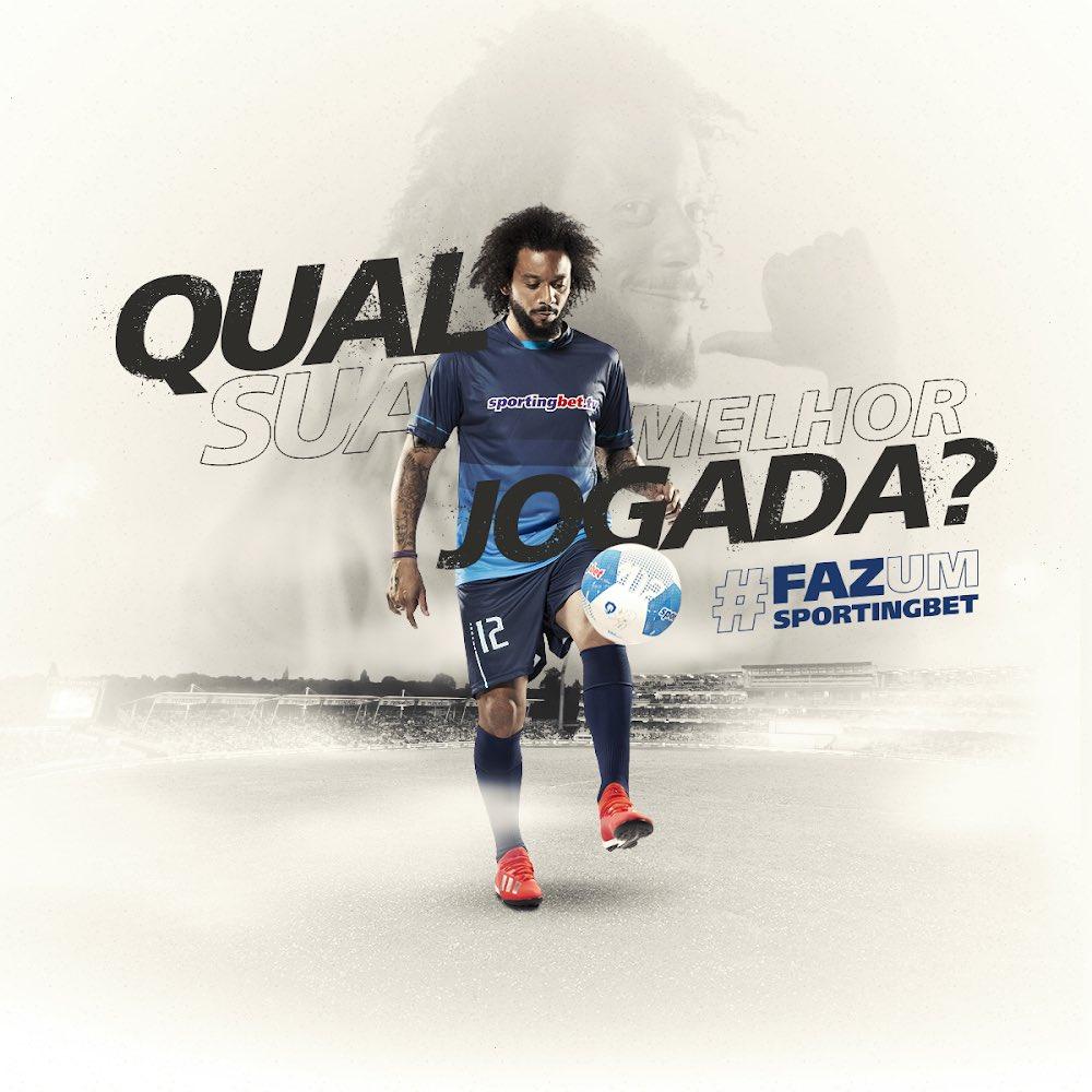 Qual sua melhor jogada? @Sportingbet_tv #M12 https://t.co/k8xQzQNKM2