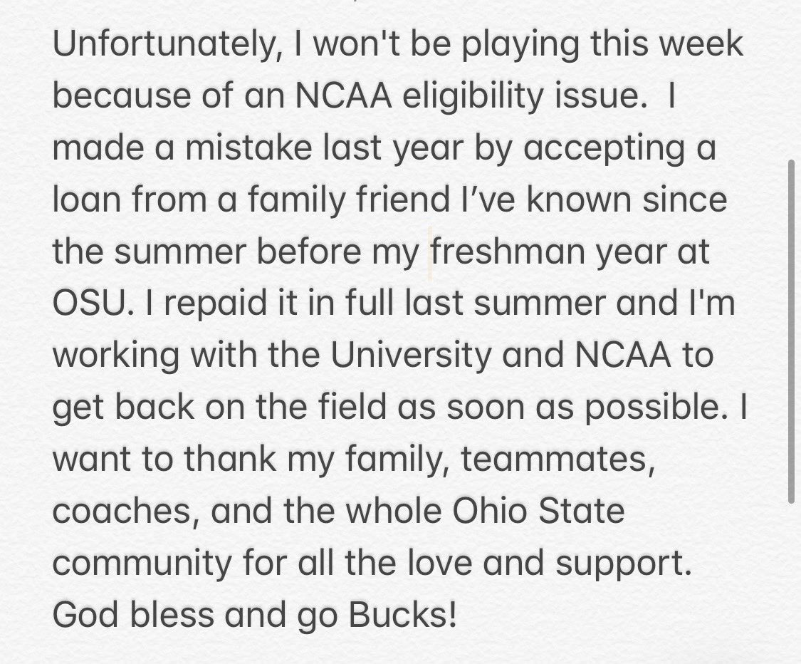 @TommySledge's photo on ohio state de chase young