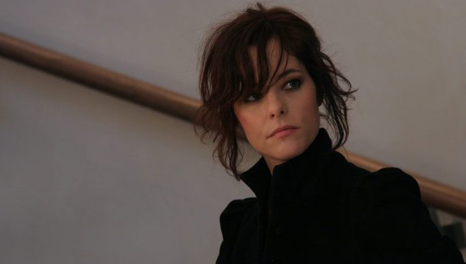 Happy Birthday Parker Posey!!