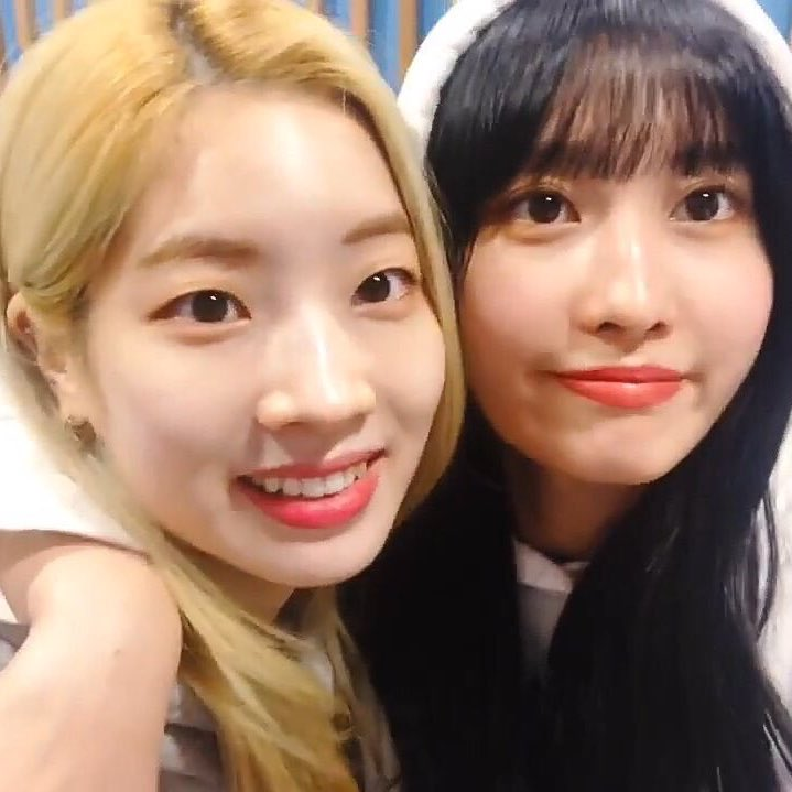 happy birthday to our dancing machine! 🎉 thank you for always being so bright and taking care of our dubu 🥰 we love you so much 💕 #HappyMomoDay