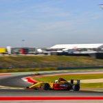 2019 FIA @F4Championship Rounds 16-17 @COTA Formula 1 USGP #F4US #F4USChampionship