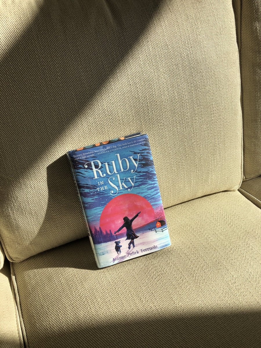 A patch of sunlight & a new book- how I'm going to spend this unexpected day off. <a target='_blank' href='http://twitter.com/BarcroftEagles'>@BarcroftEagles</a>: what are you reading today? <a target='_blank' href='http://twitter.com/GabyRivasAPS'>@GabyRivasAPS</a> <a target='_blank' href='http://twitter.com/teachnpe'>@teachnpe</a> <a target='_blank' href='http://twitter.com/missspohn'>@missspohn</a> <a target='_blank' href='http://twitter.com/msarroyotweets'>@msarroyotweets</a> <a target='_blank' href='http://twitter.com/MsHyattinThird'>@MsHyattinThird</a> <a target='_blank' href='http://twitter.com/jweberva'>@jweberva</a> <a target='_blank' href='http://twitter.com/TheNinjaLawyer'>@TheNinjaLawyer</a> <a target='_blank' href='https://t.co/3mCOsmNyVa'>https://t.co/3mCOsmNyVa</a>