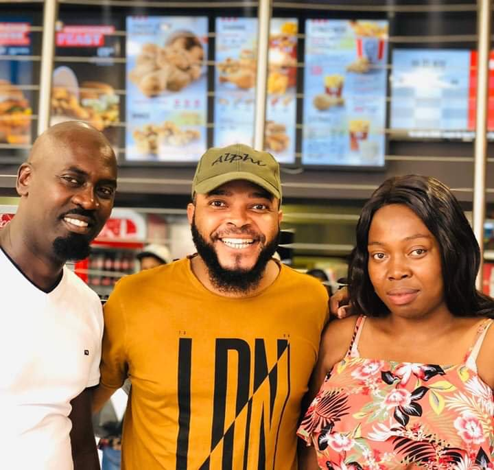 KFC Proposal Unites South Africans To Plan Huge Wedding