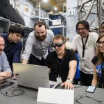 Um Menschen mit 2024 auf dem Mond zu landen, brauchen wir Champions in Wissenschaft, Technologie, Technik & amp; Mathematik. Feiern Sie den #STEMDay, indem Sie: 🎨an den 2020 @NASA Art-Wettbewerb teilnehmen, indem Sie den x-59 von Ihrem Laptop aus fliegen
