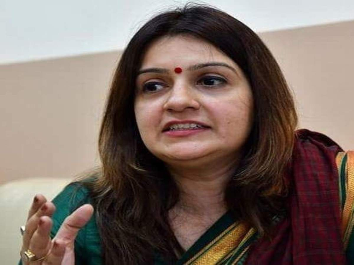 Shiv Sena never launched any personal attack on Modi and Shah: Priyanka Chaturvedi http://toi.in/_Wb7fa/a24gk