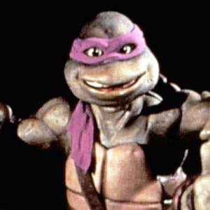 Donatello for sure
