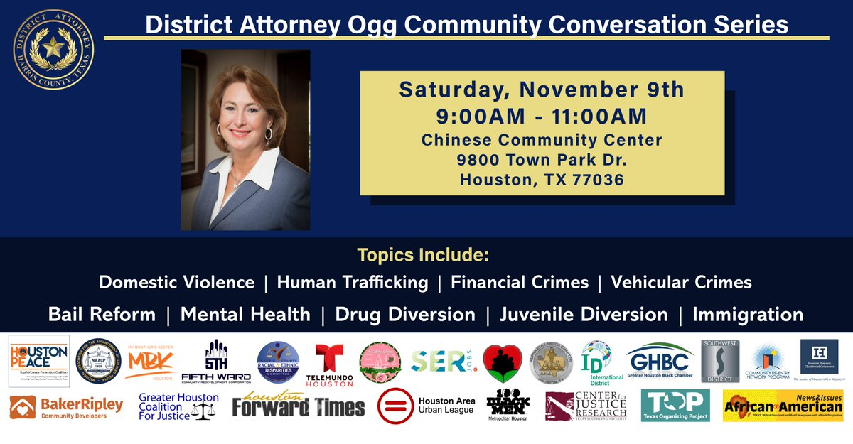 Will we see you tomorrow at our Community Conversation? eventbrite.com/e/district-att…